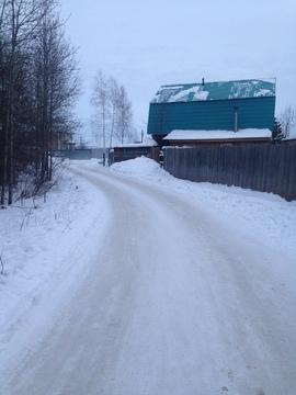 2 км Московского тракта 30 соток - Фото 3