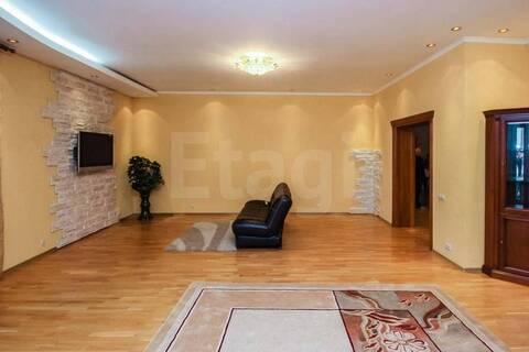 Продам 5-комн. кв. 273 кв.м. Тюмень, Володарского - Фото 4
