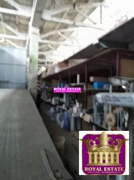 Аренда склада, Симферополь, Ул. Данилова - Фото 3