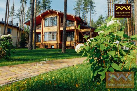 Продается дом, Пески п. - Фото 4
