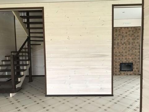 Спас-Прогнанье Совхоз Победа Новый, готовый под ключ дом у озера - Фото 5
