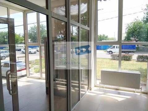 Офис 81,2 кв.м. в новом офисном здании на пл.Дорожных строителей - Фото 2