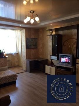 1к квартира, м. Братиславская, ул. Братиславская, 24 (ном. объекта: . - Фото 4