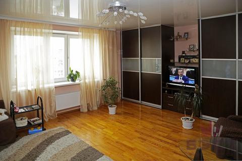 Квартира, ул. Красных Командиров, д.25 - Фото 1