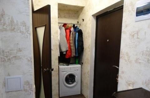 1-к квартира в новом элитном районе зжм - Фото 3