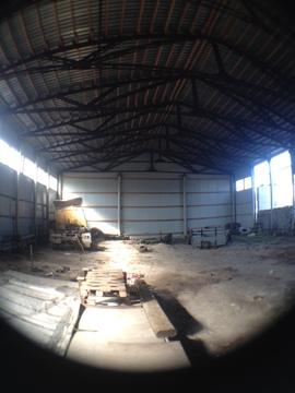 Ангар( склад) аренда - Фото 2
