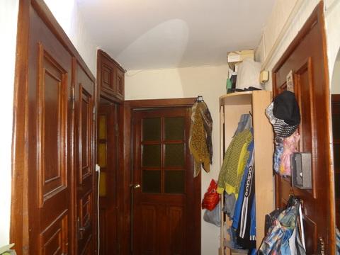 Продам 2 комнатную квартиру в пос.Пудость Гатчинский район - Фото 4