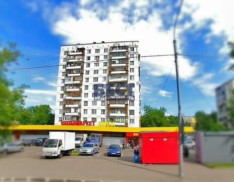 Двухкомнатная Квартира Москва, улица Тайнинская, д.20, СВАО - . - Фото 1