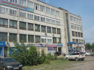 Продажа офиса, Красноярск, Ул. 60 лет Октября - Фото 2