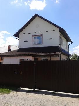 Продам жилой 2-х этажный дом в Духовце - Фото 1