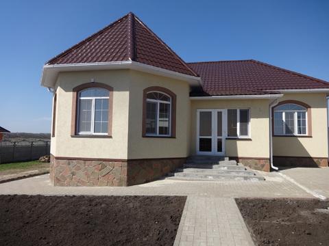 Дом в Никольском - Фото 5