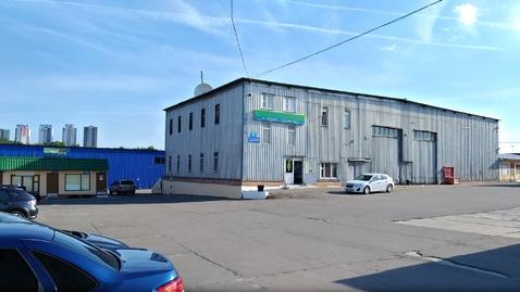 Продажа торгового-складского комплекса в Митино. - Фото 5