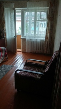 1 комнатная квартира в п. Реммаш - Фото 4
