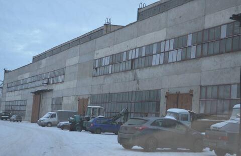 Продам производственный комплекс 8652 кв. м - Фото 3