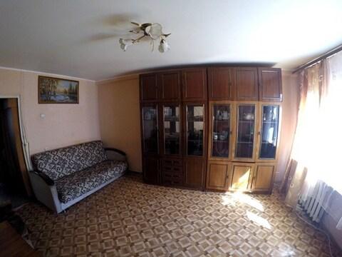 Продается 4 комнатная квартира, по адресу пр. Победы (район цнти) 60,9 - Фото 1