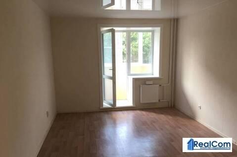 Продам однокомнатную квартиру, ул. Фурманова, 6 - Фото 3