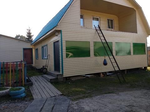 Прекрасные дома в тихом и уютном посёлке - Фото 1