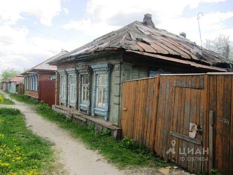 Продажа дома, Тула, Ул. Каракозова