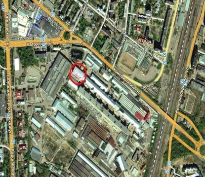 Производственно-складской-офисный комплекс 7181 м2 в Подольске, - Фото 5