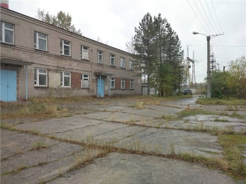Здание с земельным участком - Окружная 19 (ном. объекта: 30) - Фото 3