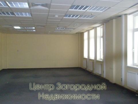 """Аренда офиса в Москве, Динамо, 493 кв.м, класс B+. м. """"Динамо"""", . - Фото 3"""