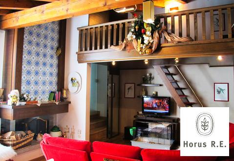 Аппартаменты с террасой на горнолыжном курорте Италии - Фото 1