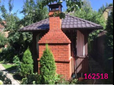 Продажа дома, м. Боровское шоссе, 1-я улица Новые Сады - Фото 1