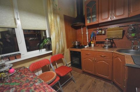Продается 3-х комнатная квартира с продуманной планировкой - Фото 3