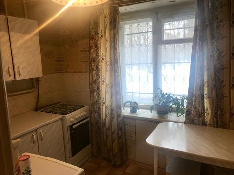 Сдается на длительный срок 2 комнатная квартира в городе Пушкино, - Фото 2