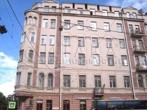 Продажа комнаты, м. Приморская, Большой В.О. пр-кт - Фото 2