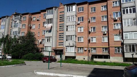 3-х комнатная квартира в Минеральных Водах - Фото 1