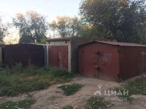 Продажа гаража, Астрахань, Ул. Адмирала Нахимова - Фото 1