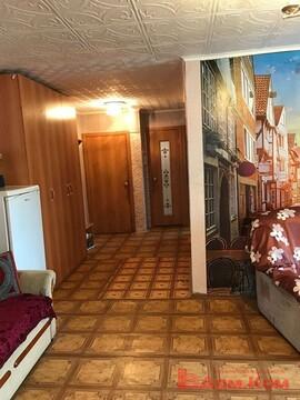 Предлагается 4-комнатная квартира в селе Тополево в Хабаровском районе - Фото 3