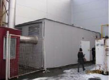 """Продаётся комплекс оптово-розничной торговли """"метрика"""" - Фото 4"""