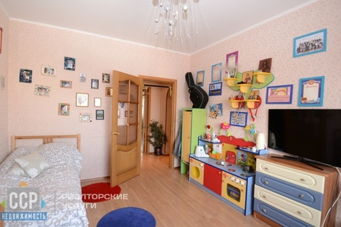 Продажа 2-х комнатной квартиры: Москва, ул. Татьяны Макаровой, д. 10 - Фото 2