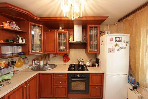 2-комнатная квартира с мебелью и техникой на Калиновской ул. - Фото 2