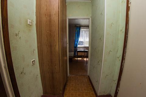 Владимир, Комиссарова ул, д.1-б, 1-комнатная квартира на продажу - Фото 5