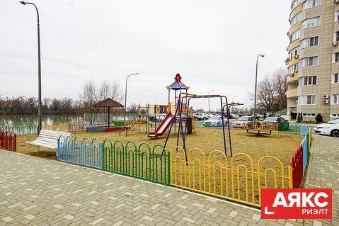 Продается квартира г Краснодар, ул Рождественская Набережная, д 4 - Фото 5
