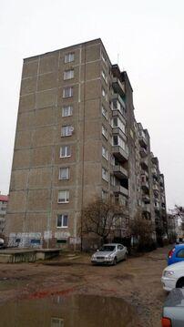 Купить квартиру в пригороде Калининграда - Фото 3