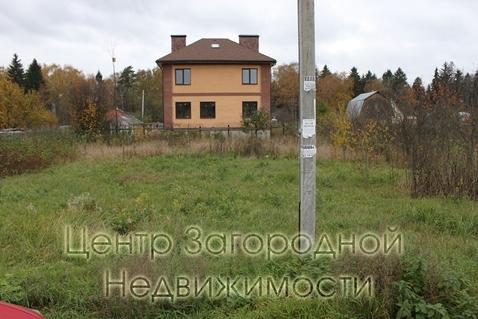 Участок, Можайское ш, 20 км от МКАД, Назарьево пос. (Одинцовский р-н), . - Фото 3