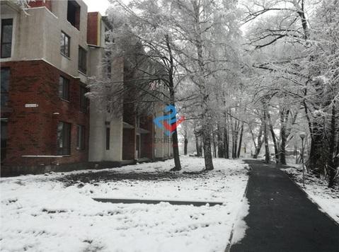 2-к смарт квартира 40 м2 в с. Миловка - Фото 4