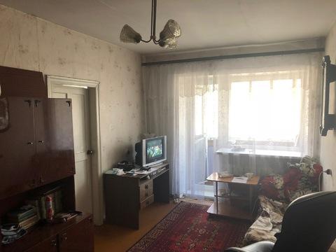 Продам 2-комнатную в центре квартиру ! - Фото 1