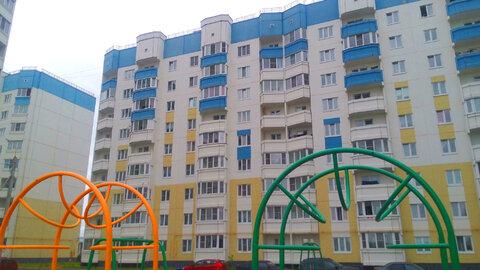 Продам 1-комнатную квартиру, 42м2, Дядьковский пр-д, д3к2 - Фото 2