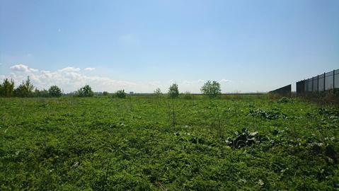 Продажа земельного участка, Шушары, м. Купчино, Новгородский пр-кт. - Фото 1