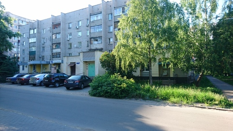 Коммерческая недвижимость, ул. 4-й Пятилетки, д.5 - Фото 5