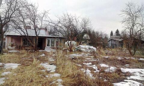 Продается одноэтажная дача 40 кв.м. на участке 6 соток - Фото 2