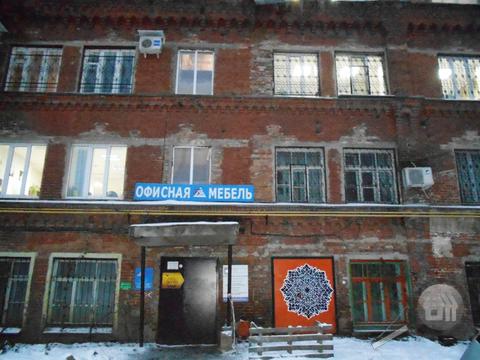 Продаются нежилые помещения, ул. Гладкова - Фото 1