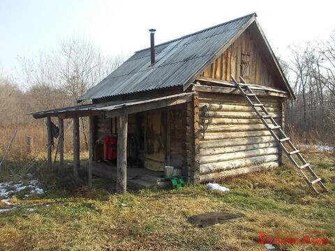 Продается база отдыха (пасека) в тайге у реки - Фото 3
