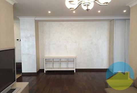 Сдаётся двухкомнатная квартира в хорошем состоянии - Фото 3