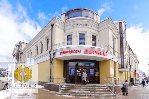 Помещение 219,2 кв.м. Звенигород, Московская 15, ТЦ Победа, центр - Фото 1